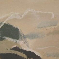 Stoney Hill Drawing 3