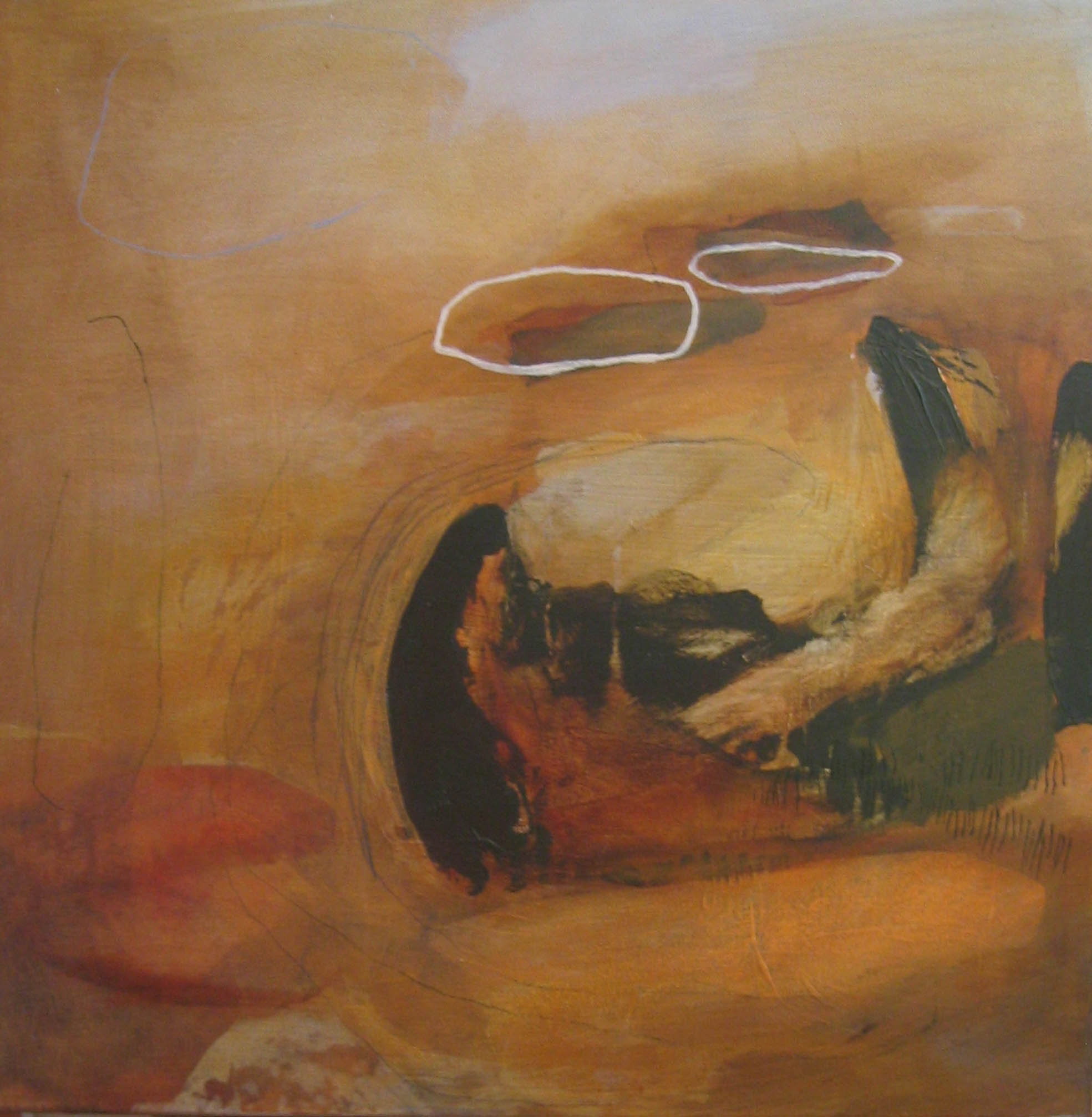 THE TEEVE 1- PAINTING