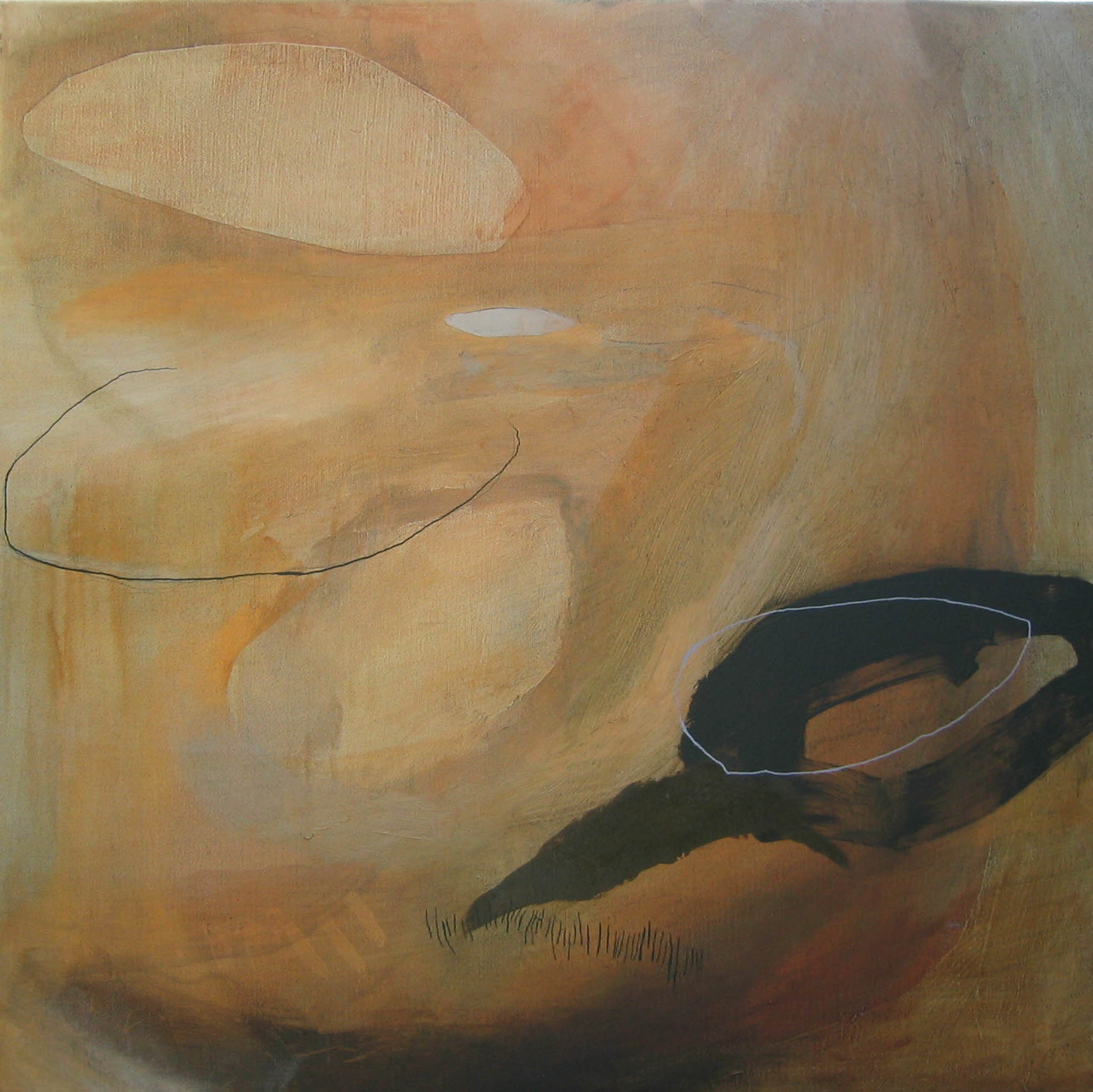 THE TEEVE 2 - PAINTING