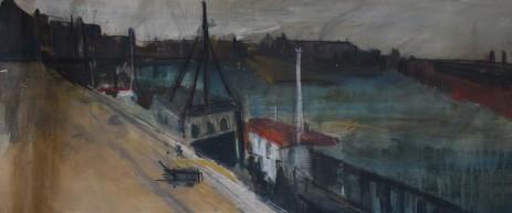 1999 Kirkwall Harbour